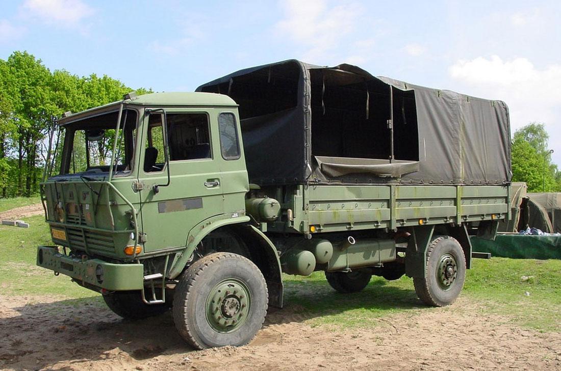 DAF4440